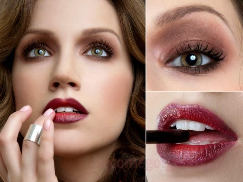 make-up trends summer 2016 (1)
